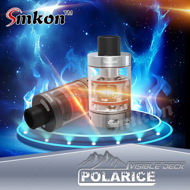canada electronics wholesale Cigarette Vape RTA Tank Smkon V-Engine