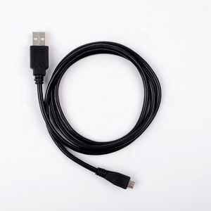 Portable universal micro usb data charging cable  for androids phones