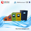 New design and strong battery charger hybrid solar inverter
