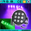 China Manufacturer wholesale 9x10w RGBW 4in1 indoor LED par can light