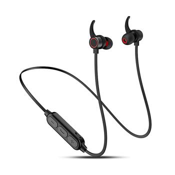 Alta Calidad Rs 02 Auricular Bluetooth Inalámbrico Con Micrófono Inteligente Auriculares Buy Auriculares Inalámbricos Con Tarjeta De Memoria
