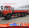 16000Liters mobile water truck, dongfeng water spray truck for sale
