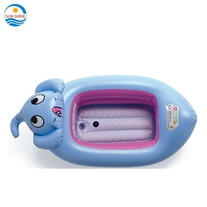 hot light blue elephant swimming pool /pool/inflatable pool