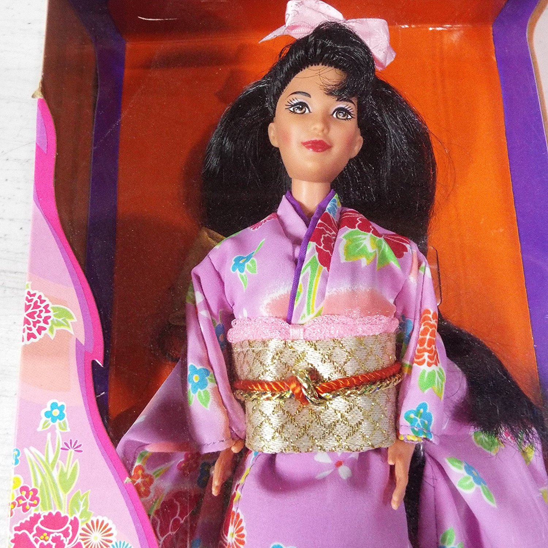 SARA: Japanese barbie sex dolls