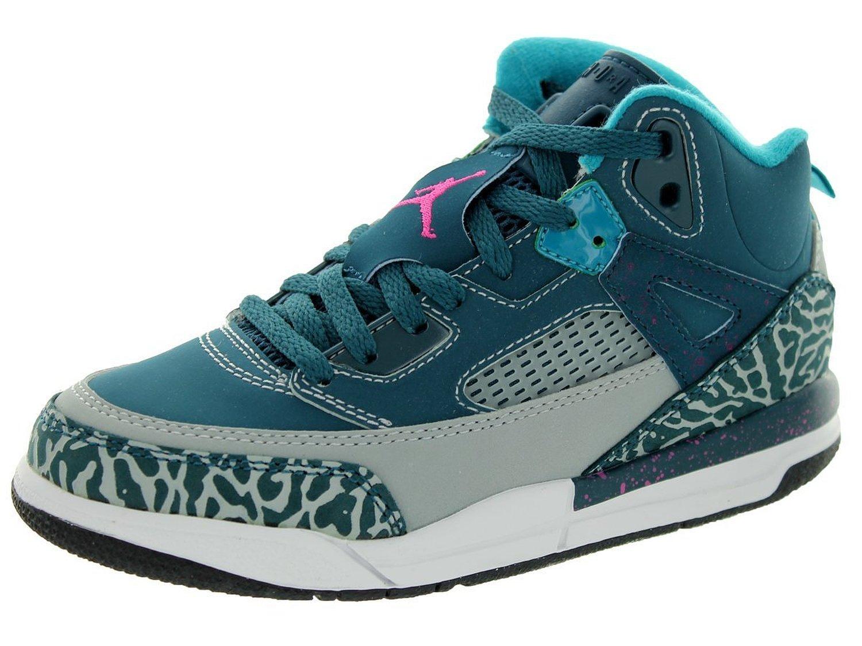 nike air jordan spizike BP hi top trainers 317700 sneakers shoes