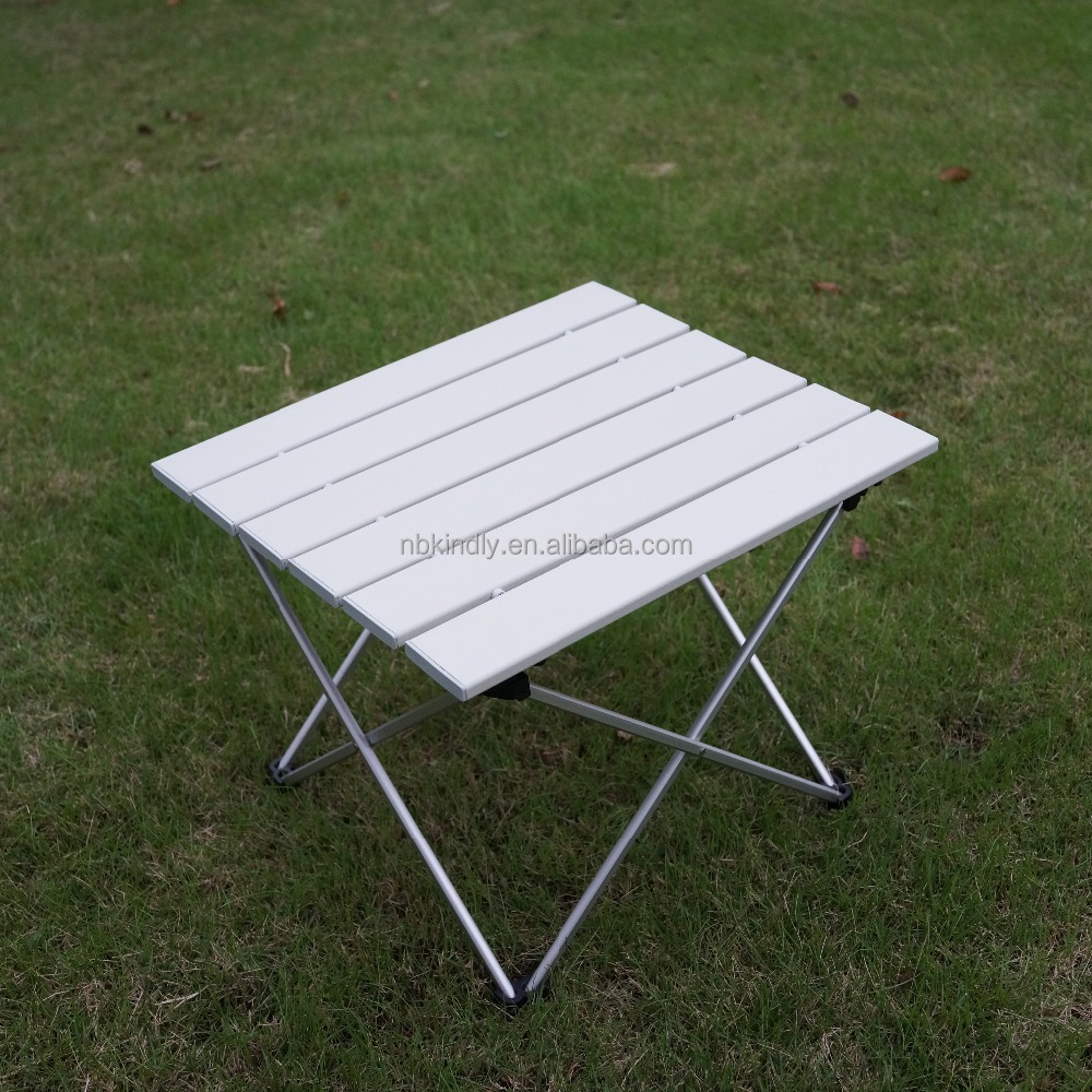 Aluminum Folding Camping <strong>Table</strong>