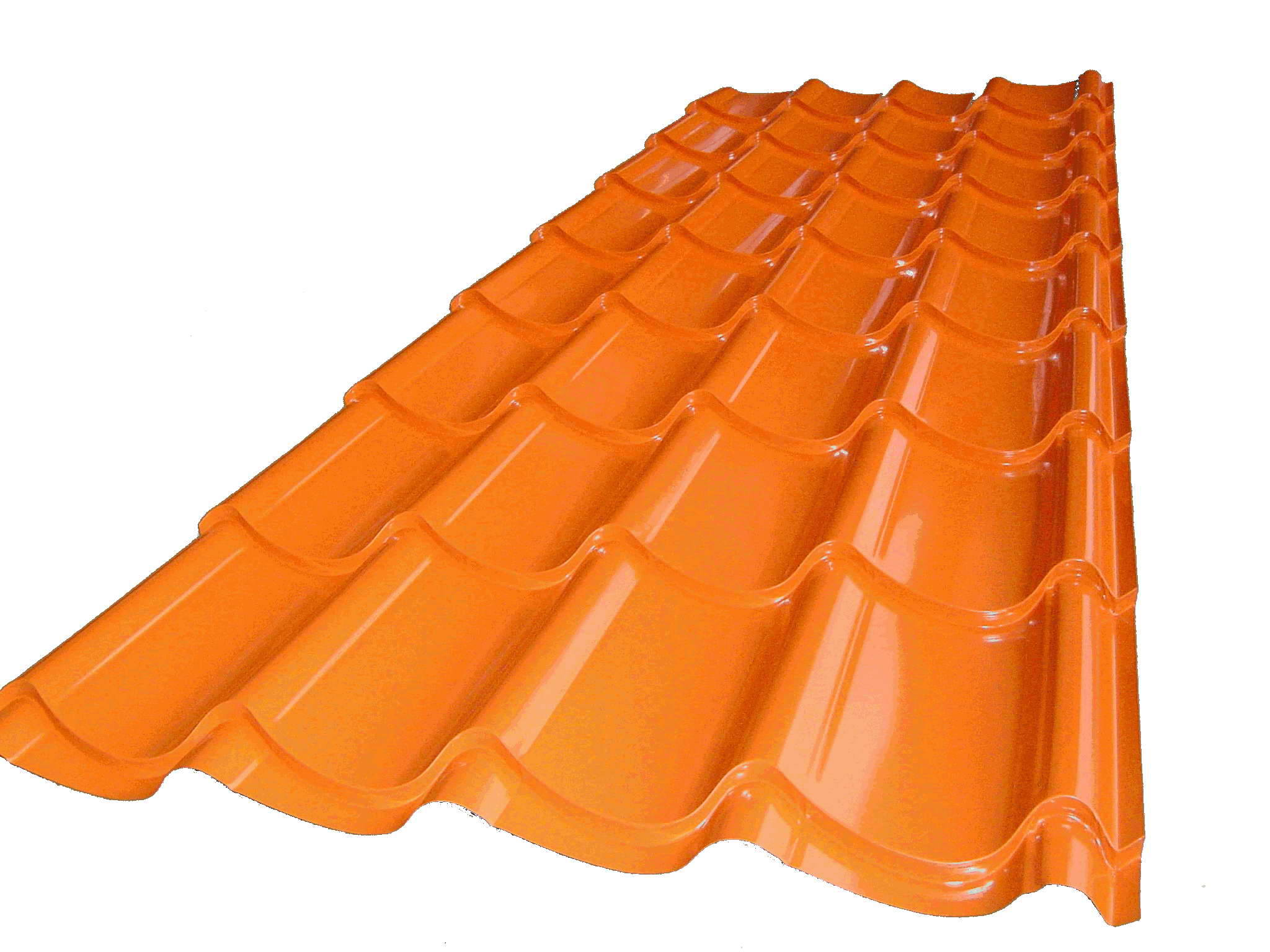 Coloured Metal Roof Tile   Buy Steel Roofing Product On Alibaba.com