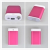 Super Slim Universal Powerbank 6000mAh 2013 New Products On The Market