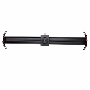 RED DOT GT-J80 handle aluminium alloy photo video camera 80cm dolly slider for camera