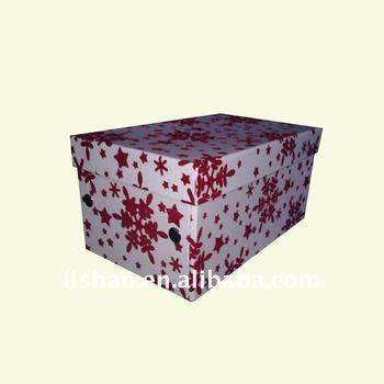cd dvd folding decorative paper storage box & Cd Dvd Folding Decorative Paper Storage Box - Buy Cd Dvd Box ...