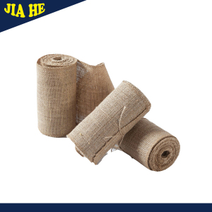 2018 China Manufacturer Wholesale 100% Jute Roll Burlap Roll Jute Fabric