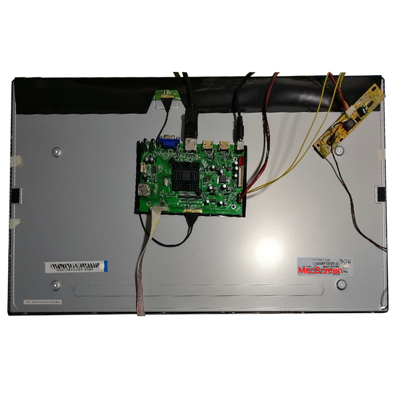 23.8'' Panel Original New LCD screen MV238FHM MV238FHM-N20 N30 N40 N60 N00 LTM236HL06 For AIO 520-24AST 520-24IKU 520-24IKL