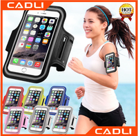 Free Sample Gym Sport Running Mobile Phone Accessories Armband For Smart Phone