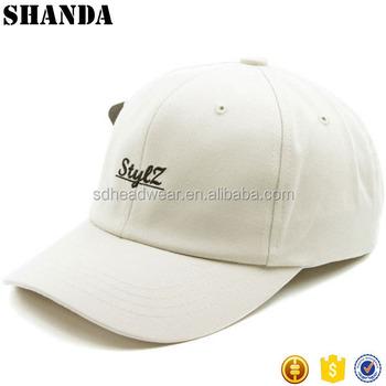 015b952f425e7 Flat Embroidery Blank Trucker Hats