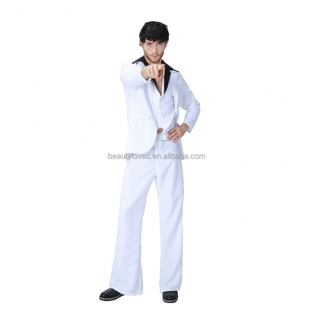 2017 Hot Sale Male Costume Men Costume Sexy halloween cosplay Costume for men