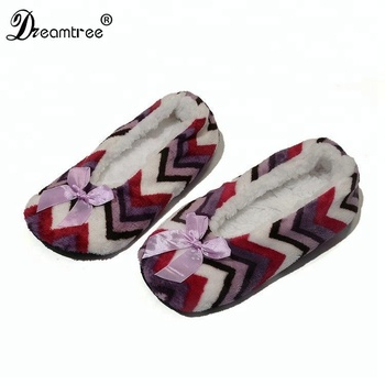 4e8df508198e China Color Fur Custom Velvet Casual Room Shoes Non-slip Slippers Cute House  Beautiful Winter