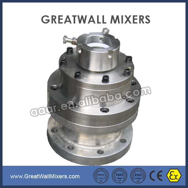 205, 206, 207 series Double face mechanical seal for Agitator mixer