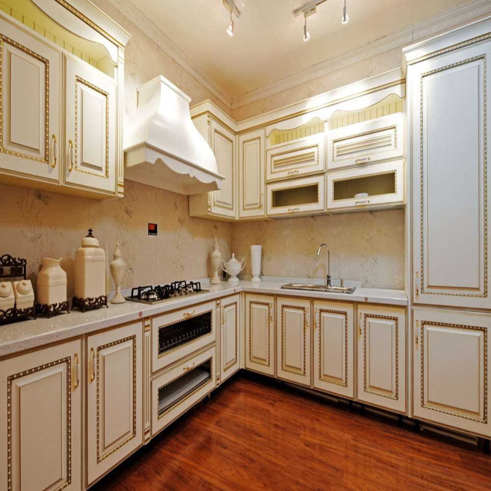 Wood Kitchen Cabinets Product: Buy Kitchen Cabinet,Modular
