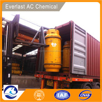 chemical r717 refrigerant anhydrous ammonia 99.5%-99.8% purity