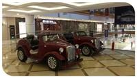 Most Popular Alibaba 4 Seats Ztr Trike Roadster 250cc - Buy Ztr ...