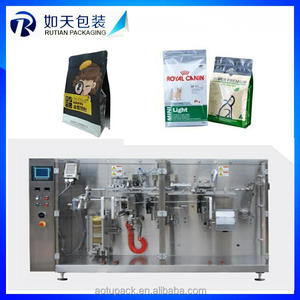 ziplock filling packing machine for milo milk powder