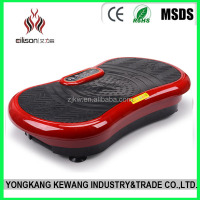 power max vibration plate fitness equipment industrial vibration plates