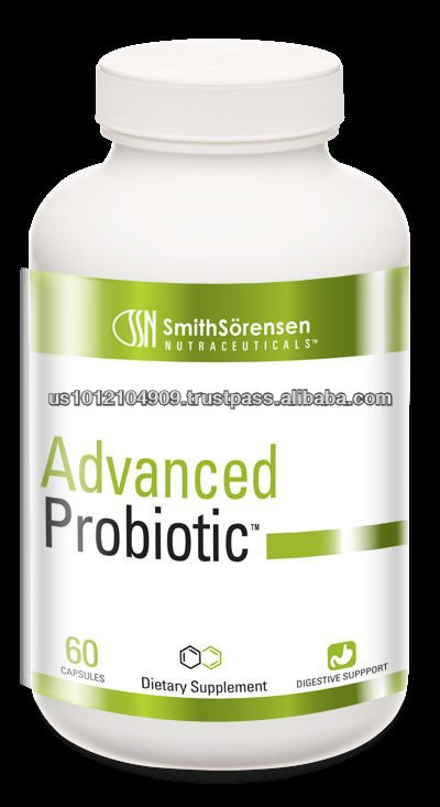 GMP Acidophilus Natural Probiotics