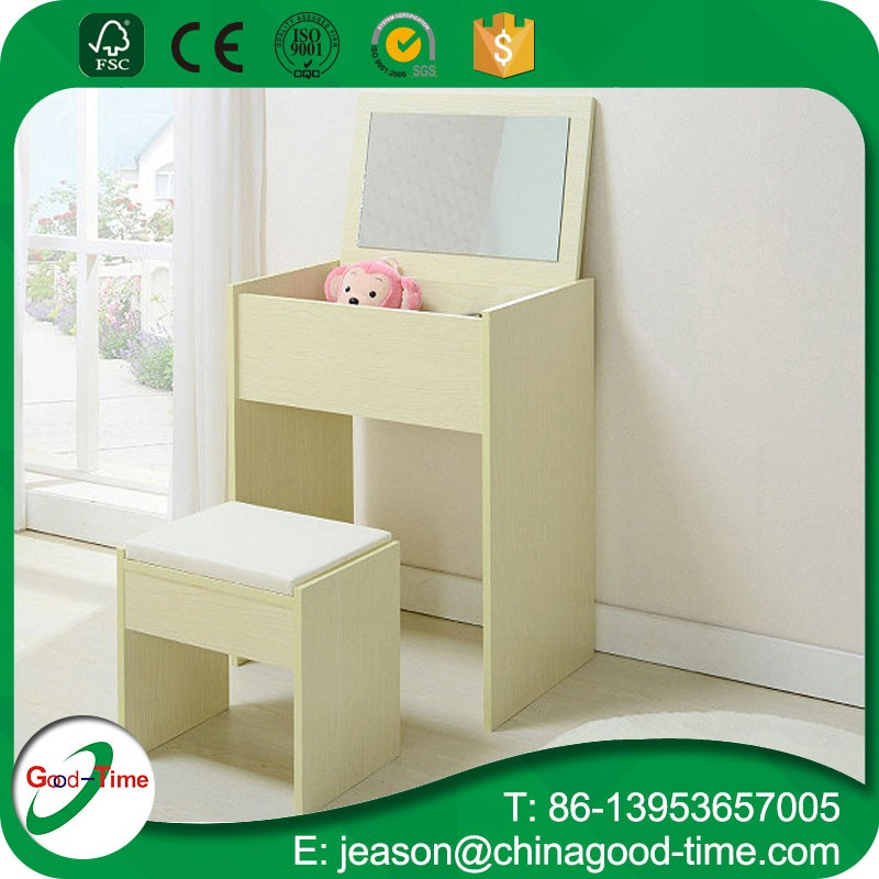 Beauitful Designs Modern Particle Board Dressing Table