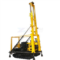 Excellent gen mining small water well drilling rig from China factory