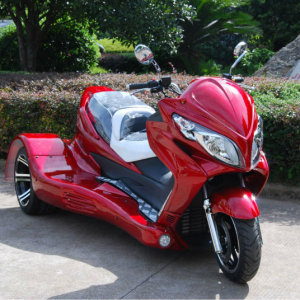jinling T-5 hot sale ATV trike with EEC certification