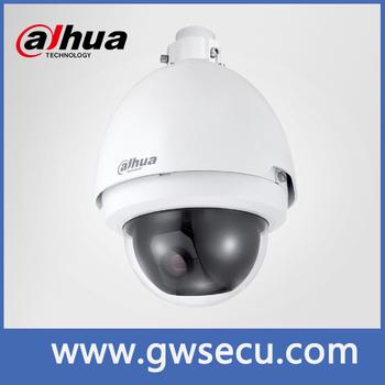 Dahua 3.0 Mp Speed Dome Auto Tracking Ip Ptz Camera