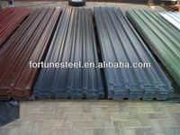 High Quality AISI/GB/BS/JIS Standard Corrugated Metal Steel Roofing Sheets Raw Material