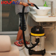 Carpet cleaning machine handy cyclonic steam car vacuum cleaner