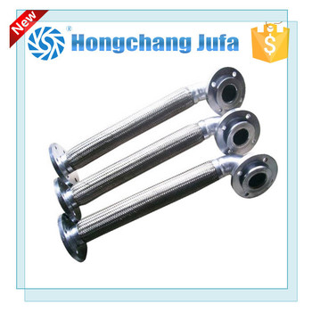 Heat resistant stainless steel pipe fittings 1 2 inch flange metallic braided flexible steam hose  sc 1 st  Alibaba & Heat Resistant Stainless Steel Pipe Fittings 1 2 Inch Flange ...