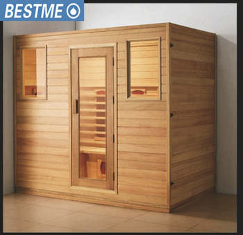 2 4 person wooden mini home sauna and dry steam sauna room. Black Bedroom Furniture Sets. Home Design Ideas