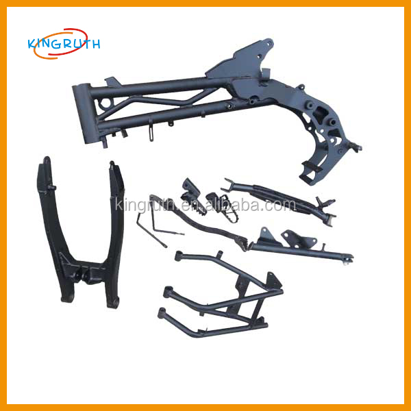 Hot Sale Klx110 Dirt Bike Frame - Buy Klx,Frame,Hot Sale Product on ...