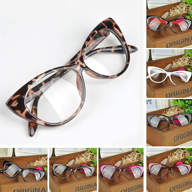 657d92e3fb0 Detail Feedback Questions about Leopard reading eyeglasses frame ...