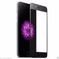 Anti-shock mobile phone film 3d glass screen protectors for iphone 6plus/ 6s plus/ 7plus