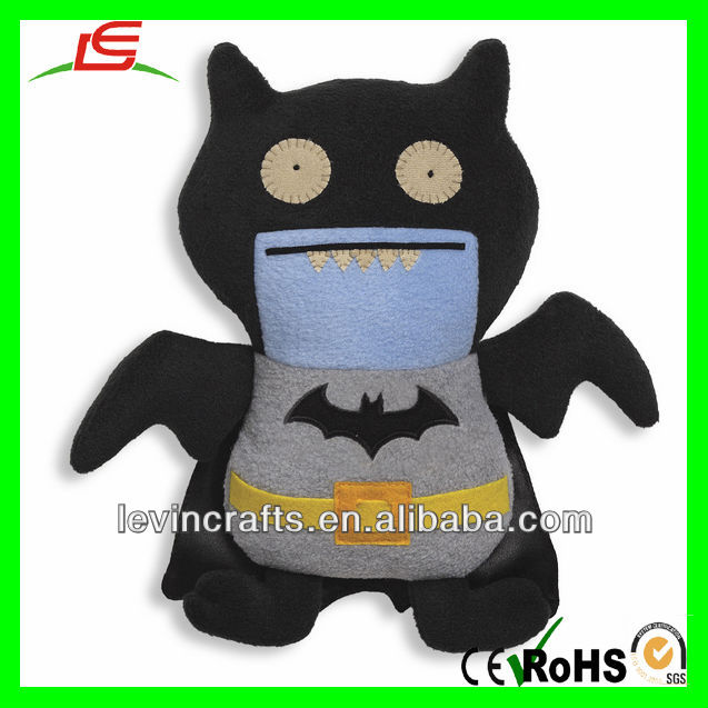 stuffed uglydoll Batman toy plush