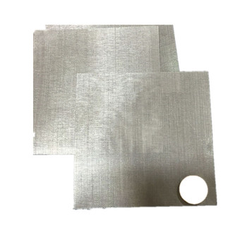 Stainless Steel Filtration Grade 12\