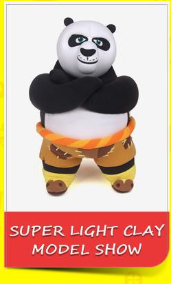 yiwu huangjian toy factory clay slime toys
