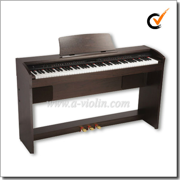 88 Keys Digital Piano With CE Certification (DP868A)