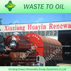 15,China Famous Brand pyrolysis waste tire recycling production line 3,since 1993