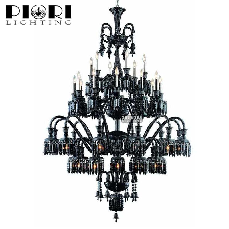 Baccarat chandelier black baccarat chandelier black suppliers and baccarat chandelier black baccarat chandelier black suppliers and manufacturers at alibaba aloadofball Images