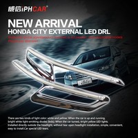 Hot Selling! Easy Installance And Waterproof 10w Auto Led Drl ...