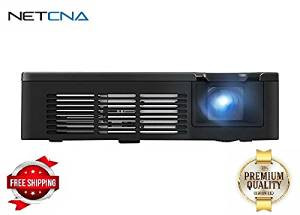 ViewSonic PLED-W600 DLP projector - By NETCNA