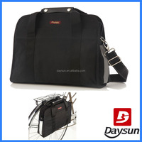 Black Bike bag pattem messenger bike bags for air travel