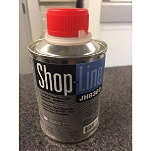 Buy PPG Shopline VOC Production Clearcoat Medium Temp