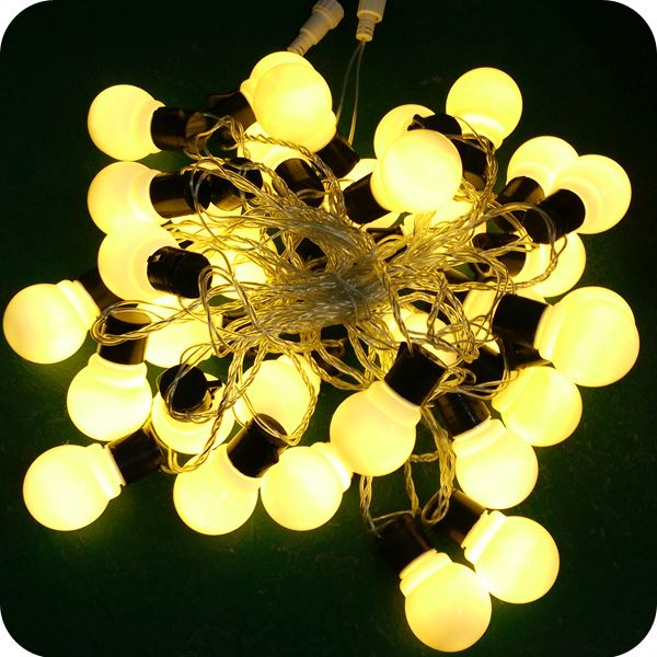 New premium cristmas decoration discount festoon lighting