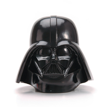 Customized Plastic War Figure Helmet kids money box